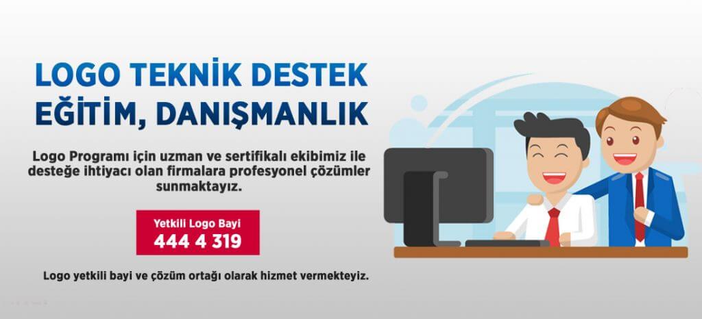 Logo Destek, Logo Bayi, Logo Servisi
