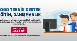 Logo Destek Ataşehir