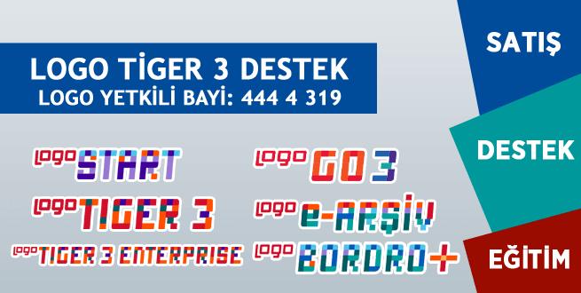Logo Tiger3 Destek, Tiger3 Destek İstanbul, Logo Destek