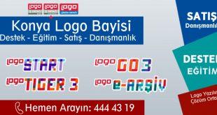 Logo Destek Konya