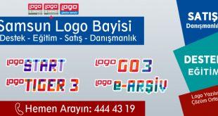 Logo Destek Samsun